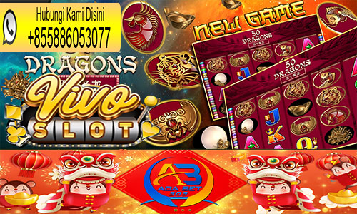 Game Slot Vivo